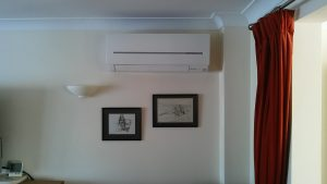Air Conditioning Installation in Devon.
